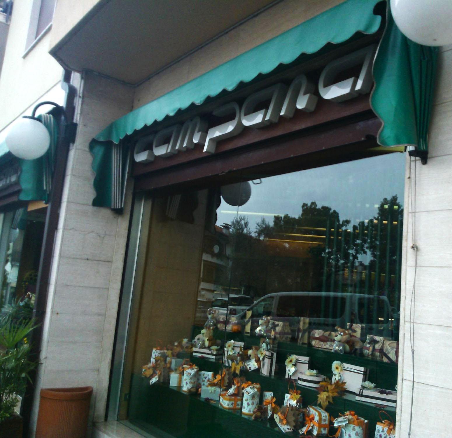 Pasticceria Campana Malo Vicenza torte dolci e cioccolatini