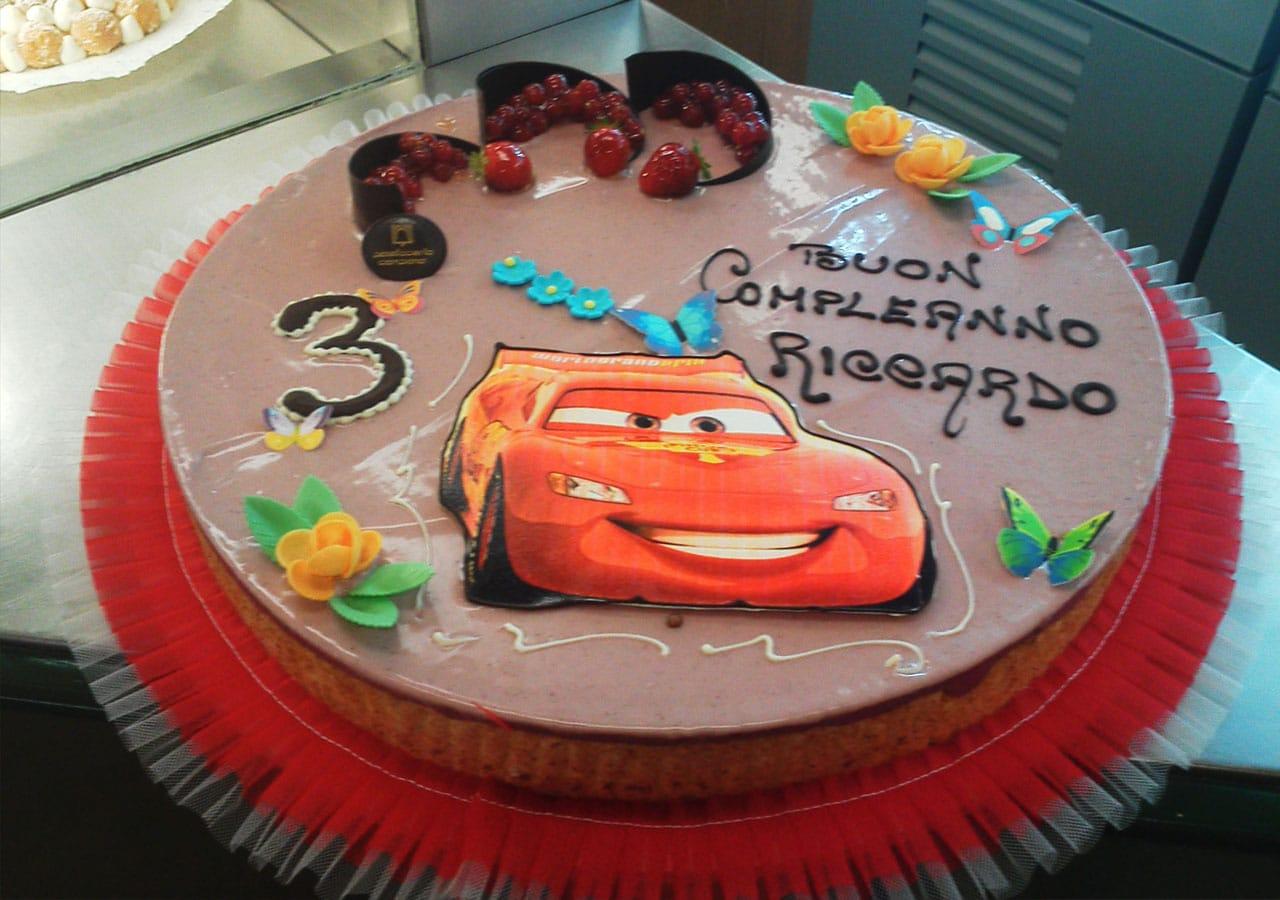 Torte Bambini Immagini Decorazioni Torte Di Compleanno