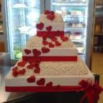 Torte nuziali e dolci personalizzati Malo, vicenza e provincia