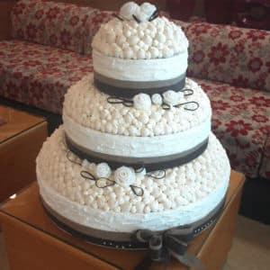Torte e dolci nuziali Malo, vicenza e provincia