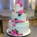 Torte nuziali personalizzate Malo, vicenza e provincia