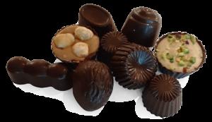 Cioccolatini malo vicenza